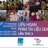 3rd Int'l Documentary Film Festival to open in Vietnam (English.news.cn)