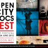 Open City Docs Fest London 2011 will screen 7 doc films from or about Asia